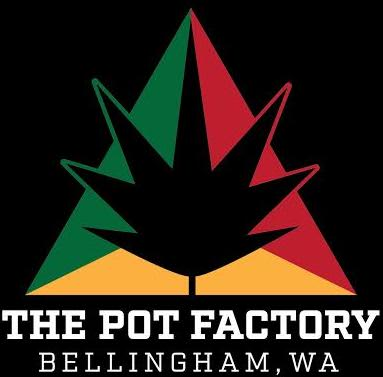 The Pot Factory